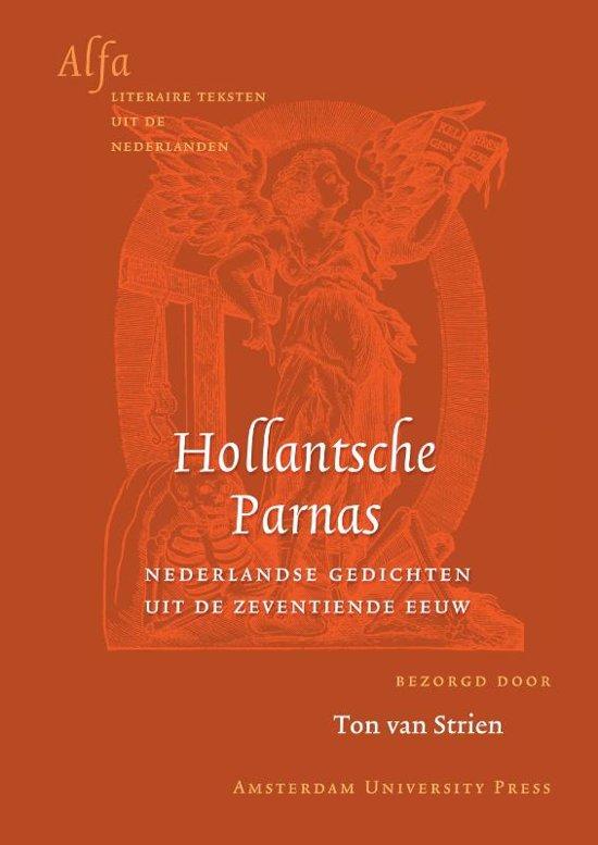 Alfa-reeks - Hollantsche Parnas