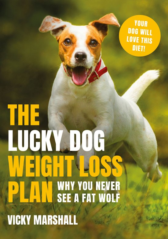Bolcom The Lucky Dog Weight Loss Plan Ebook Victoria Marshall