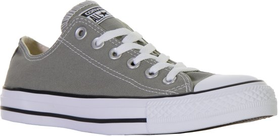 803cf388684 Converse Chuck Taylor All Star Ox - Sneakers - 159564C - Dark Stucco