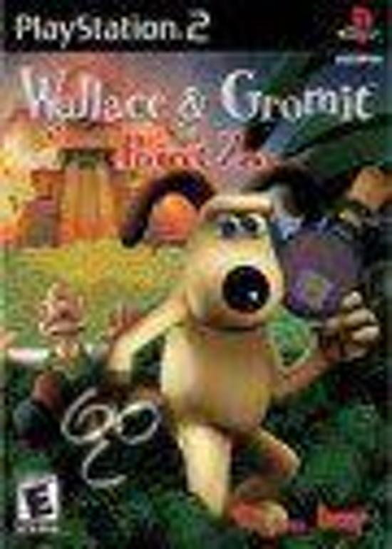 Wallace & Gromit, In Project Zoo