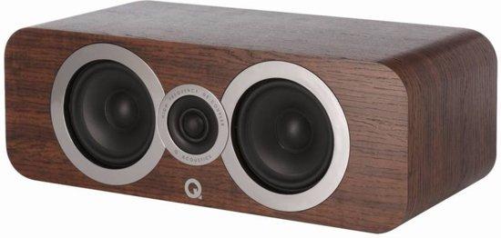 Q Acoustics 3090Ci - Center Speaker - Walnoot