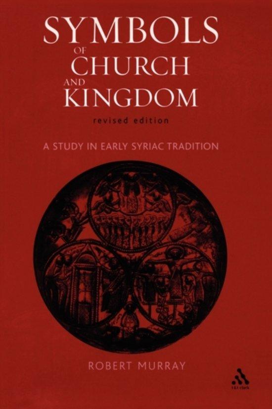 Bol Symbols Of Church And Kingdom 9780567030825 Robert