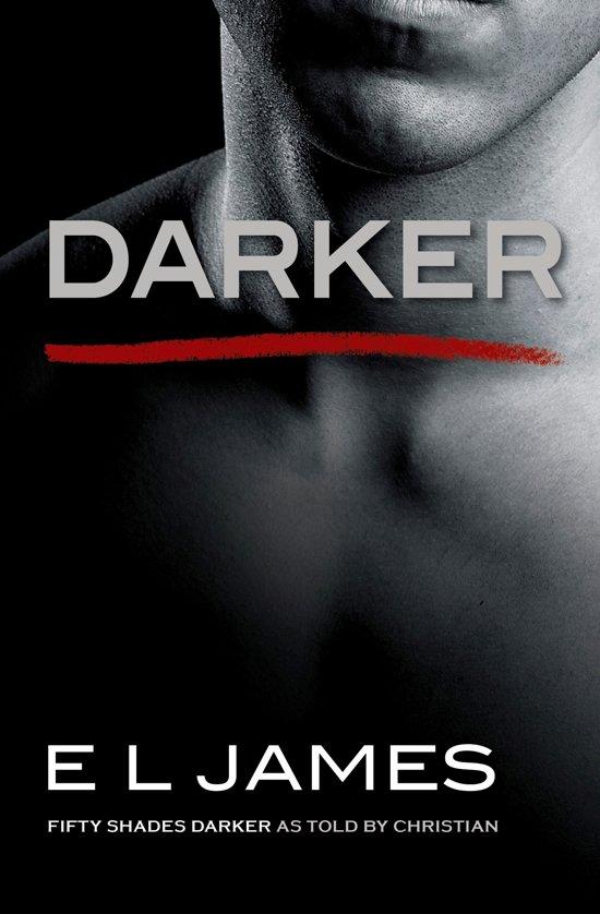 Darker - Britse (UK) editie