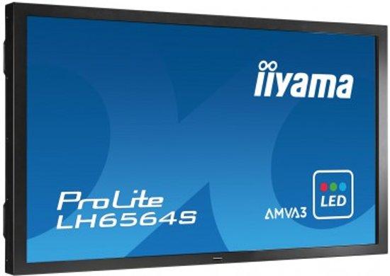 Iiyama LH6564S-B1 - Full HD Monitor