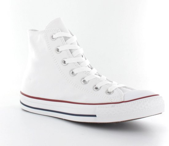 dccef99b7174b White Taylor 44 Star All Chuck Optical Sneakers Unisex Converse Maat  Bv6apgwqW