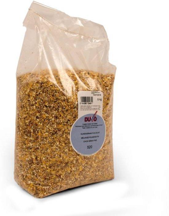 Kuiken graan fijn 5 KG
