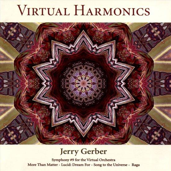 Jerry Gerber: Virtual Harmonics