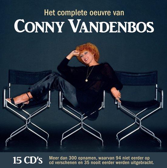 Het Complete Oeuvre Van Conny Vandenbos