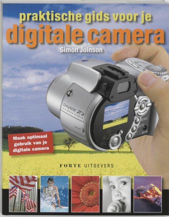 Praktische Gids Voor Je Digitale Camera