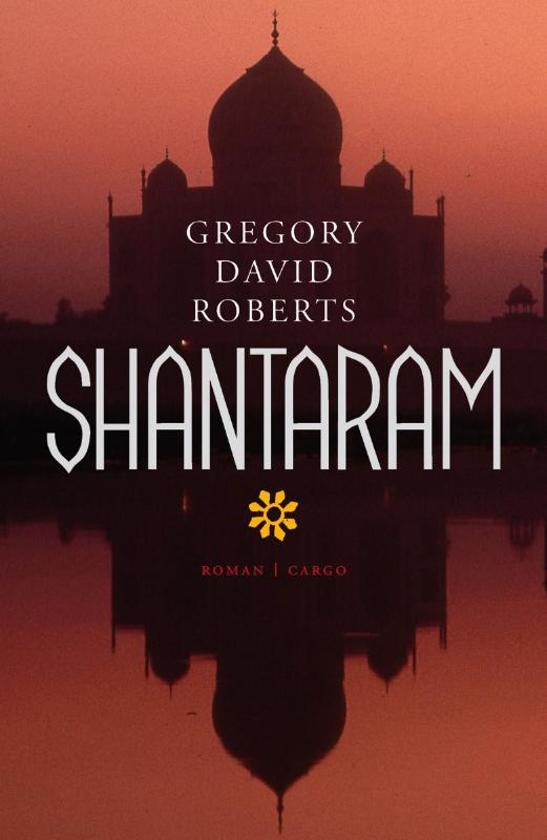 Shantaram - Voorkant