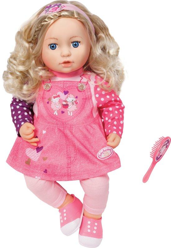 bol.com | Baby Annabell Sophia so Soft 43cm