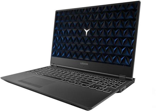"Lenovo Legion Y530 - 15""Full HD - Zakelijke Laptop"