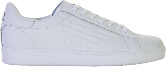 Maat Ea7 Sneakers Wit 42 Mannen zxZf6q
