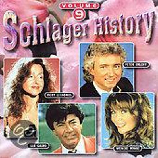 Schlager History 9