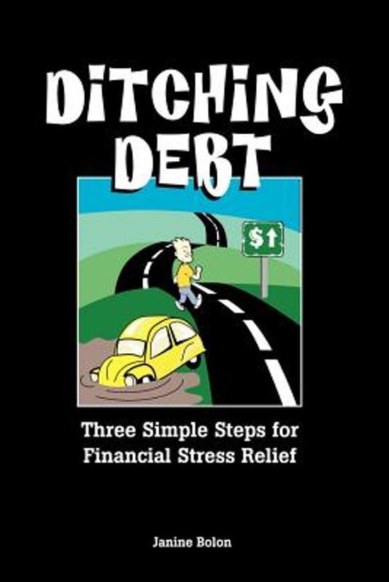 Ditching Debt