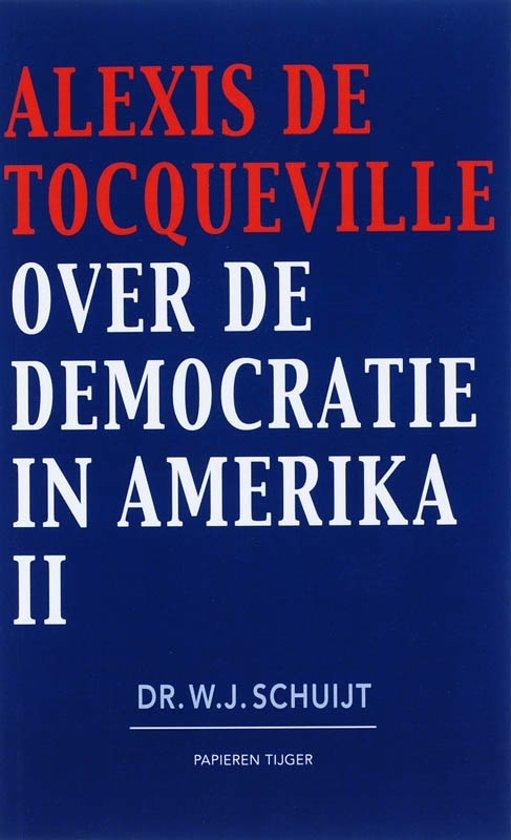 Over de democratie in Amerika 2