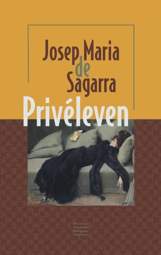 Spaanse bibliotheek - Privéleven