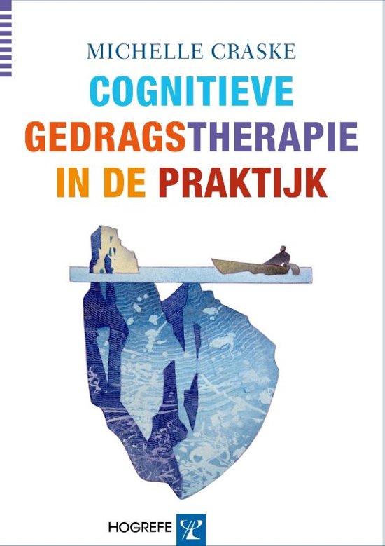 Cognitieve gedragstherapie in de praktijk