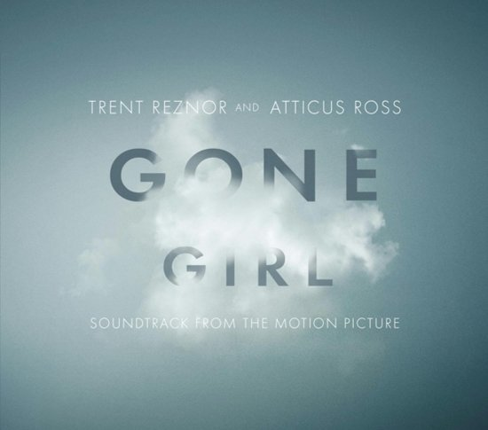 Gone Girl (Soundtrack From The