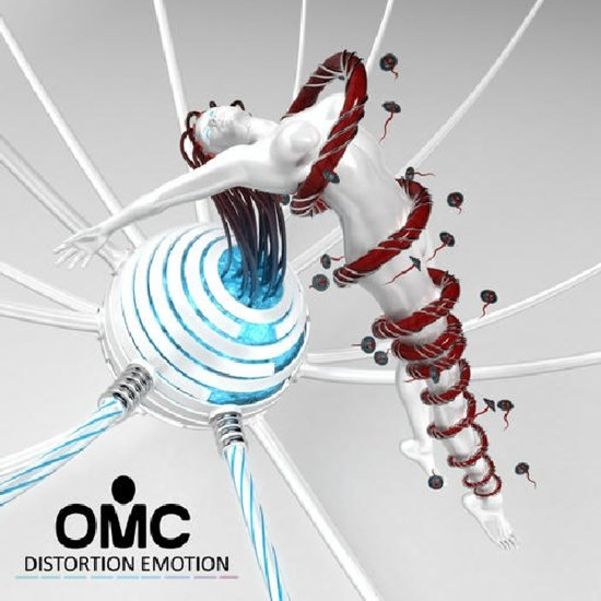 Distortion Emotion