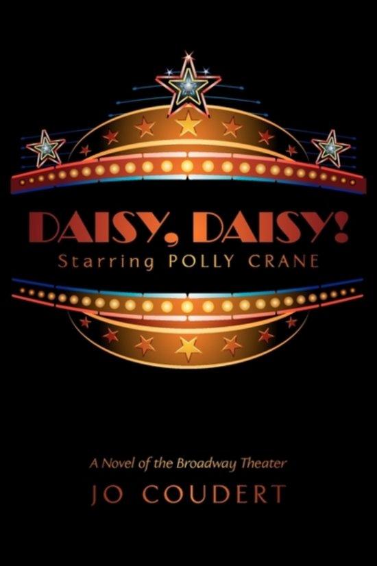 Bolcom Daisy Daisy Jo Coudert 9781440142451 Boeken