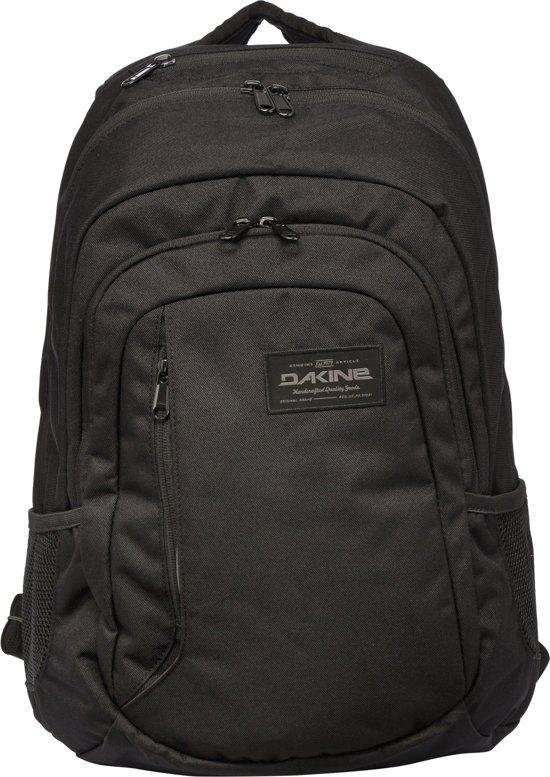 7cd0f628804 bol.com | Dakine Factor 22L Black Rugzak - 22 liter - Zwart
