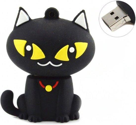 Kat - USB-stick - 8 GB