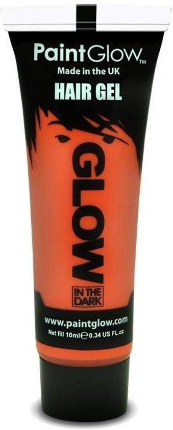 5690fc66e3d bol.com   PaintGlow Glow in the dark Haar gel Oranje, PaintGlow ...
