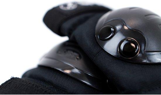 SFR Schaatsbeschermers - Maat L  - zwart