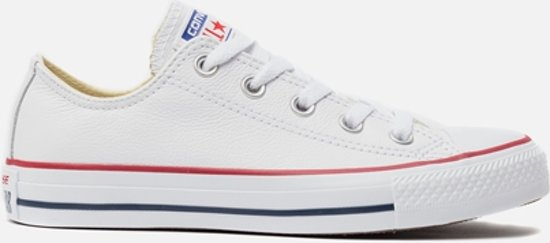 8169e36b9c1 Converse Chuck Taylor All Star Ox - Sneakers - Kinderen - Maat 36 - Wit
