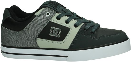 DC Shoes Pure Se - Skate laag - Heren - GBG - 41