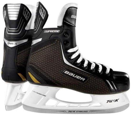 Populair bol.com   IJshockeyschaats Bauer Supreme ONE.4 Maat 45,5 KW79