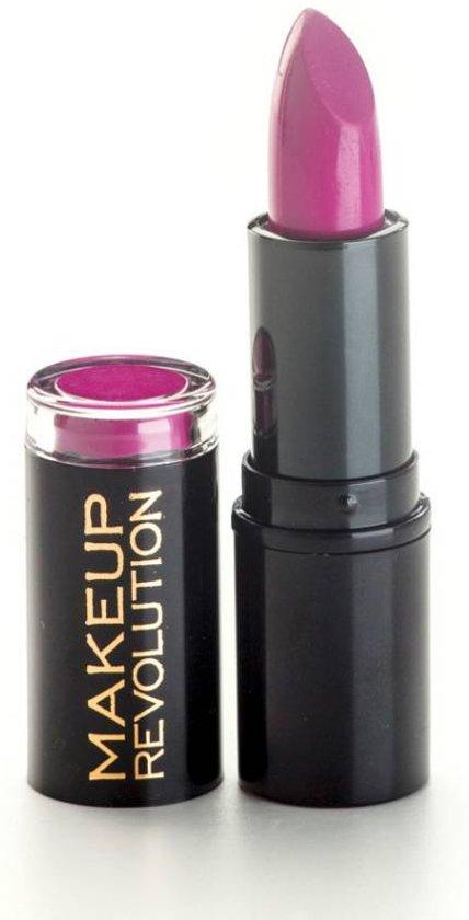 Makeup Revolution Amazing Lipstick Scandalous - Crime