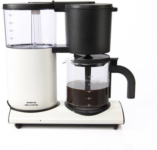 Inventum koffiezetapparaat