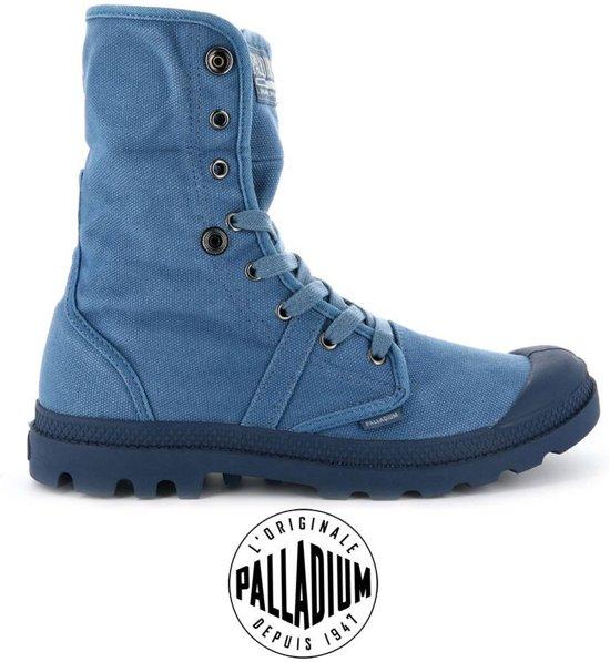 Blue Captain H Pampa Wandelschoenen Heren Palladium High nRxSUwUC
