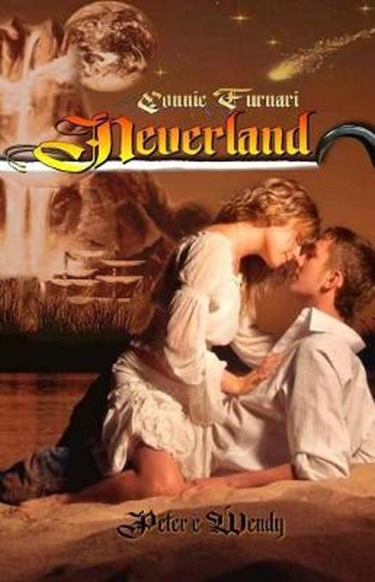 Bolcom Neverland Peter Pan Wendy Connie Furnari