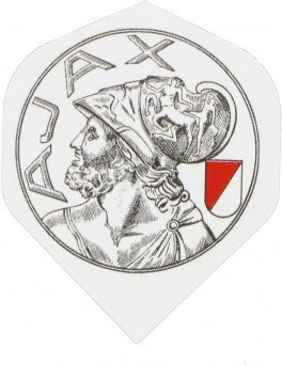Dragon darts - Ajax dart flights - darts flights