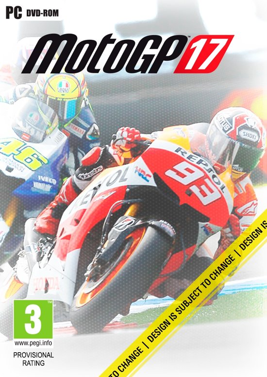 MotoGP17 - Windows