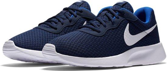 Nike Blauw 47 Heren Maat Sneakers Tanjun Uq8AFUr