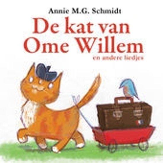 Ome Willem - De Kat Van Ome Willem En Andere Lie