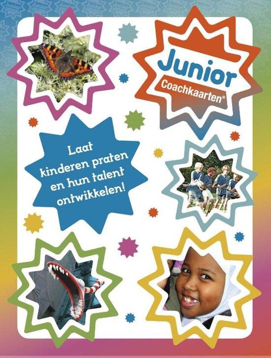 Favoriete bol.com | Junior coachkaarten, Uitgeverij Pica | Speelgoed #TD56
