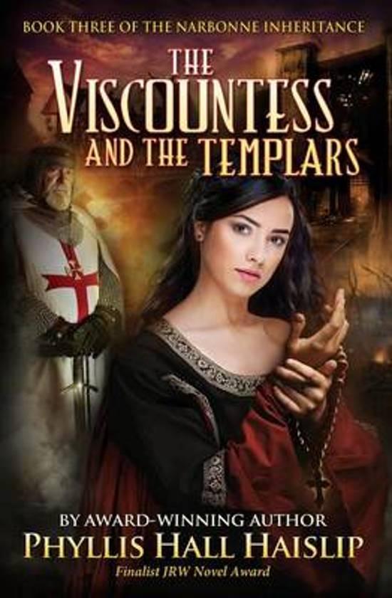 The Viscountess and the Templars