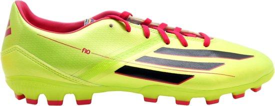 Adidas F10 Hommes De Chaussures De Football Rouge Taille 44 2/3 ENwUdEhz