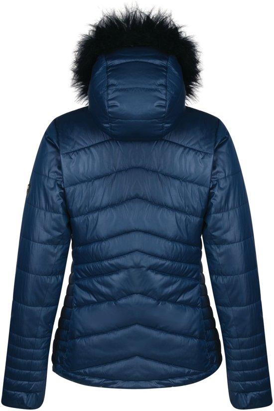 comprise Dare2b Xl Jacket sportjas maat vrouwen blauw DH9E2I