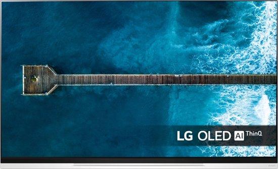 LG OLED65E9PLA