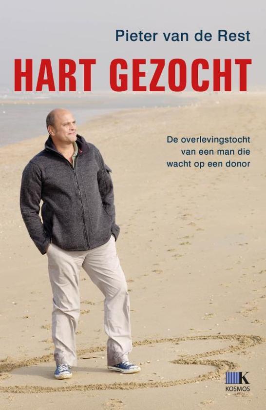 Hart gezocht - de overlevingstocht van een man die wacht op een donor