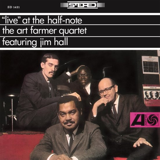 Live At The Half-Note (Lp/180Gr.33Rpm)