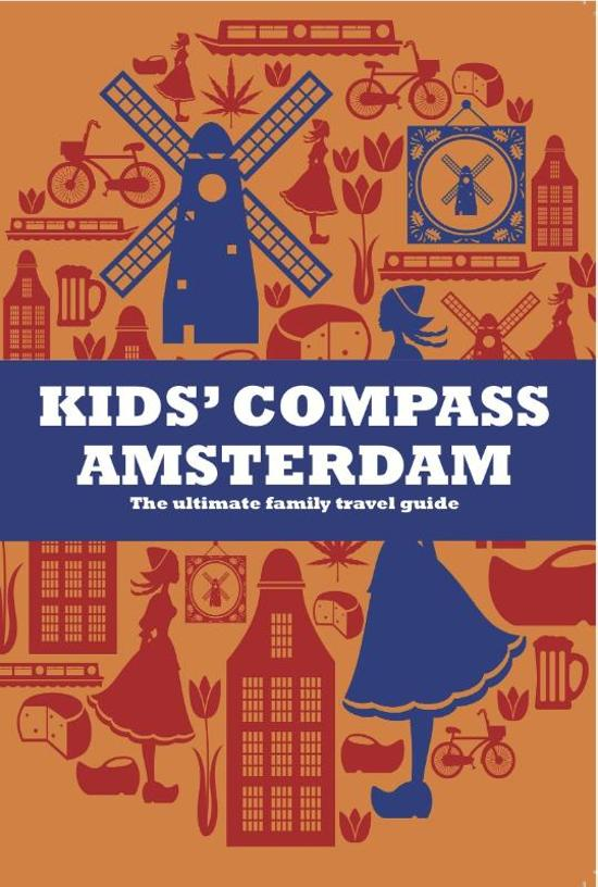 Kids compass Amsterdam