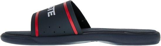 Europa Sneakers Lacoste Maat Zwart Heren 43 wBqZEA