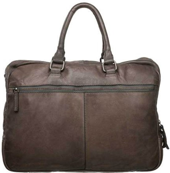 Uniform Grijs Pearl Street District Laptoptas wqEI0dIx